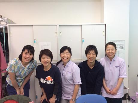 訪問看護ステーションの事務職募集中
